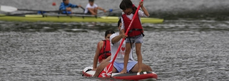 Coimbra Stand Up Paddle club