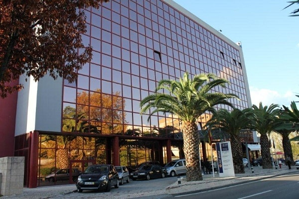 Places to stay in Coimbra