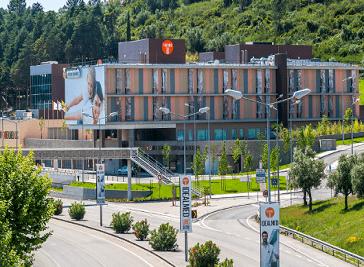 IdealMed Unidade Hospitalar de Coimbra